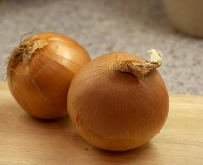 Egyptian Onions Egypt Farm